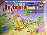 img - for Young Beginner Keyboard Book 1 book / textbook / text book