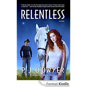 Relentless (Fallon Sisters Trilogy Book 1) (English Edition)