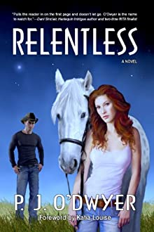 Relentless (Fallon Sisters Trilogy)