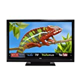 Vizio E422VLE LCD HDTV Review