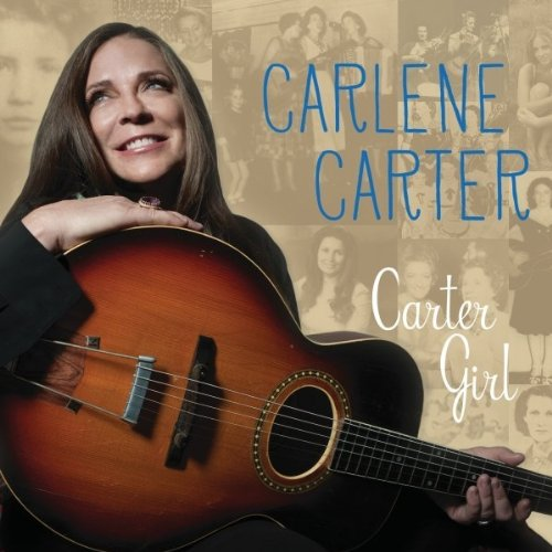 Carlene Carter-Carter Girl-2014-CARDiNALS Download