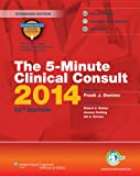 The 5-Minute Clinical Consult 2014, Standard Edition