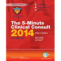 The 5-Minute Clinical Consult Premium Print + Online 2014 (The 5-Minute Consult Series)