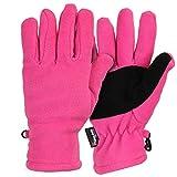 Women's Thinsulate Lined Fleece Gloves