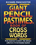 Giant Pencil Pastimes Book of Crosswords
