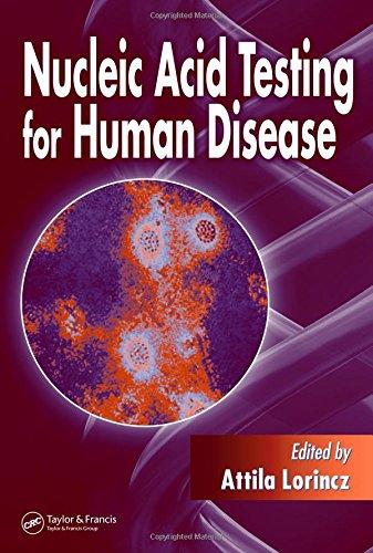 Nucleic Acid Testing for Human Disease