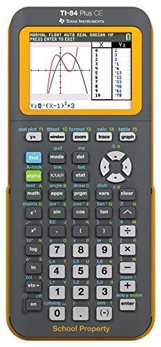 Texas Instruments TI- 84Plus CE Teacher's 10 Pack Graphing Calculator (Ez Pack compare prices)