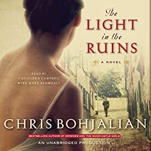 The Light in the Ruins Audiobook