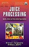 img - for Juice Processing: Quality, Safety and Value-Added Opportunities (Contemporary Food Engineering) book / textbook / text book