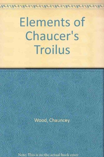 Chaucers Troilus