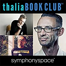 Thalia Book Club: Denis Johnson's Jesus' Son 25th Anniversary Speech by Denis Johnson Narrated by Chuck Palahniuk, Victor LaValle, Michael Cunningham, Jenny Offill