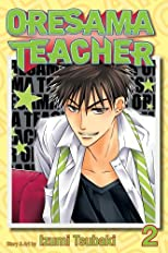 Oresama Teacher, Volume 2