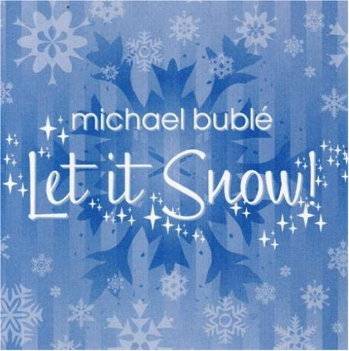 Michael Buble - Let It Snow (Ep/Re-Release 07) - Zortam Music