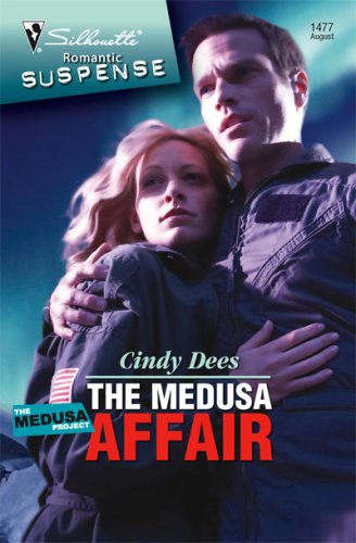 Image of The Medusa Affair (Silhouette Romantic Suspense)