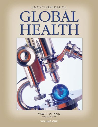 Encyclopedia of Global Health (4 Vol. Set )