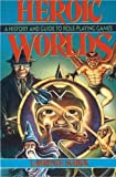 Heroic Worlds (0879756535) by Schick, Lawrence