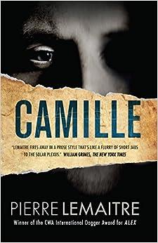 Camille, Pierre Lemaitre