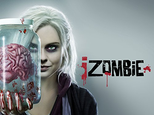 iZombie: On the Set