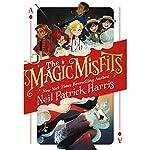 The Magic Misfits | Neil Patrick Harris