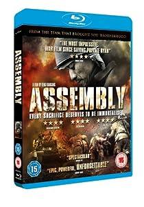 Assembly [Blu-ray] [UK Import]