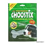 Choostix Natural Dog Treat