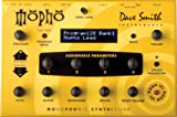 51gBrhhWqgL. SL160  Dave Smith Instruments Mopho   Monophonic Desktop Analog Synthesizer