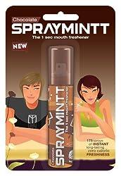 Spraymintt Mouth Freshener (Chocolate)