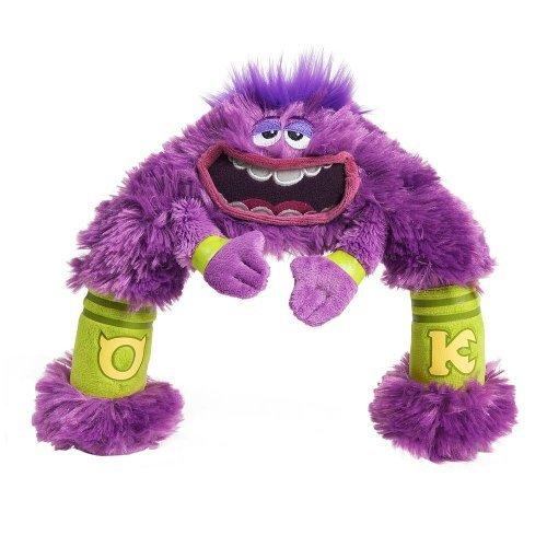 Monsters Inc Classic Medium Plush by Disney