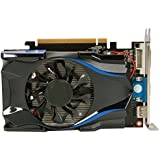 Vamery 2GB 128Bit DDR2 PCI-Express Graphics Card for Nvidia Geforce GT630
