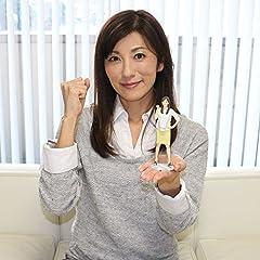 中田有紀 私服Ver. 3Dプリント・フィギュア(TM)【完全受注生産品】 (Sサイズ(約15cm))