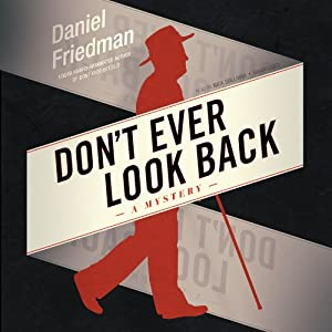 Don't Ever Look Back Audiobook