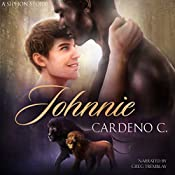 Johnnie: Siphon, Book 1 | Cardeno C.