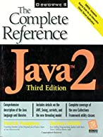 Java The Complete Reference 9