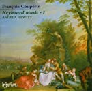 Fran�ois Couperin: Keyboard Music, Vol. 1