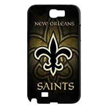 buy Specialcase New Orleans Saints Logo Licensed Nfl Slim Protective Case For Samsung Galaxy S6 Edge Plus , S6 Edge+ Including Dust Plug
