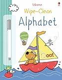ABC (Usborne Wipe Clean Books)