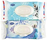 Huggies One and Done Scented Baby Wipes, 448 Total Wipes 56 Count (Pack of 8) (Packaging May Vary)