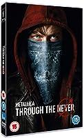 Metallica Through the Never [DVD]