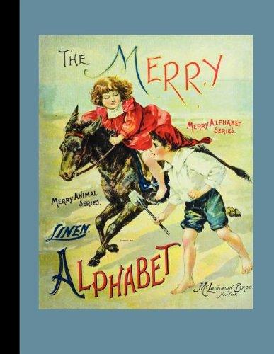 The Merry Alphabet (American Antiquarian Society)