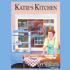 Katie's Kitchen Audiobook