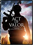 Act of Valor [DVD] [2011] [Region 1] [US Import] [NTSC]