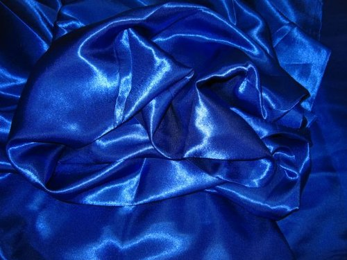 satin-royalblau-stoff-meterware-dekostoff