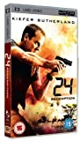 24 - Redemption [UMD Mini for PSP] [2008] [DVD]
