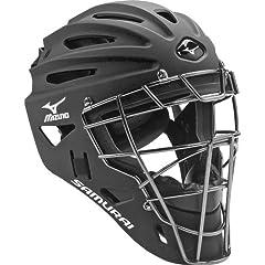 Buy Mizuno G4 Youth Samurai Catcher's Helmet by Mizuno