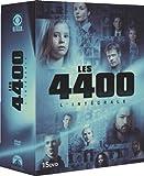 Les 4400 - L'intégrale - Saisons 1 à 4 [Édition Limitée] (dvd)