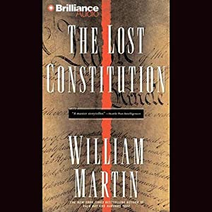 The Lost Constitution | [William Martin]