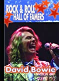 img - for David Bowie (Rock & Roll Hall of Famers) book / textbook / text book