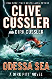 img - for Odessa Sea (Dirk Pitt Adventure) book / textbook / text book