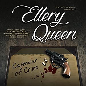 Calendar of Crime Audiobook