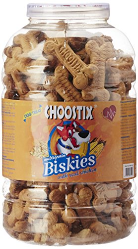 Choostix Biskies